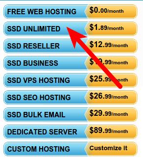 KVC SSD Unlimited