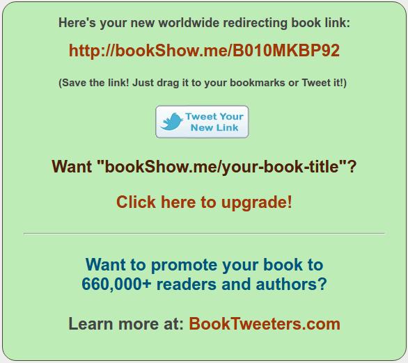 Enlace de mi libro con BookShow.me