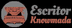 Escritor Knowmada